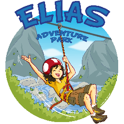 Elias Adventure Park Logo